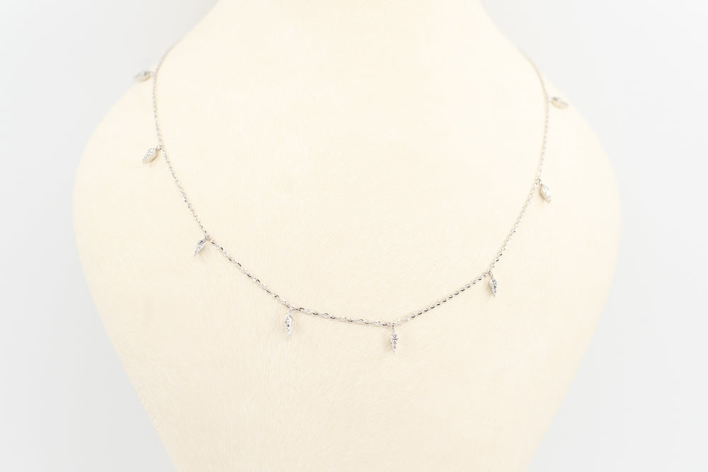 Ayana Necklace Necklaces - The Diamond Shoppe