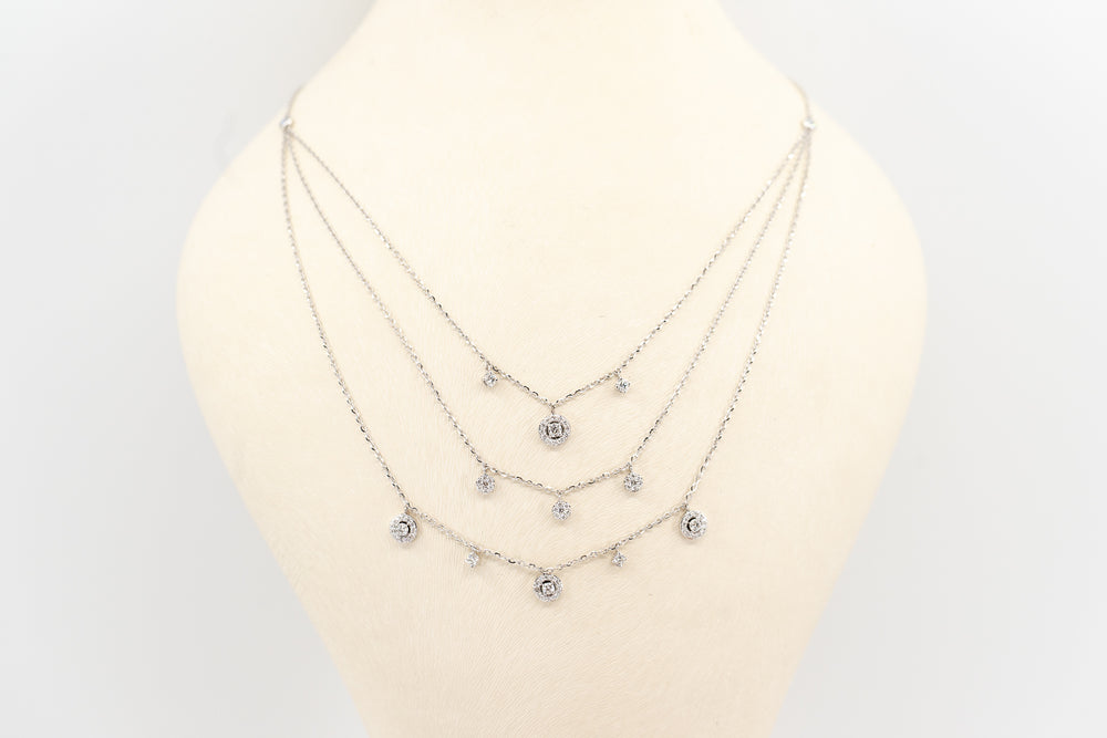 Tansy Necklace Necklaces - The Diamond Shoppe