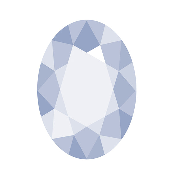0.31-CARAT OVAL DIAMOND