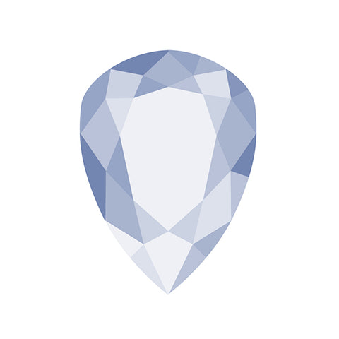 1.51-CARAT PEAR DIAMOND