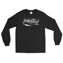 Enjoy Jesus Christ Long Sleeve T-Shirt