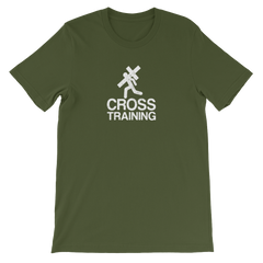 Cross Training Unisex T-Shirt