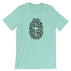 Fingerprint Unisex T-Shirt