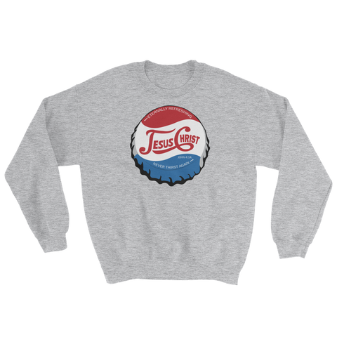Eternally Refreshing Sweatshirt