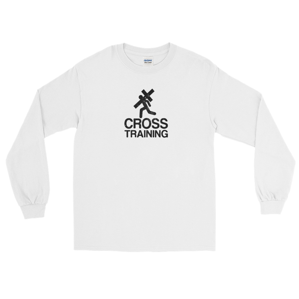 Cross Training Long Sleeve T-Shirt