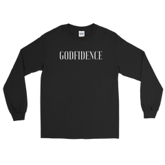 Godfidence Long Sleeve T-Shirt