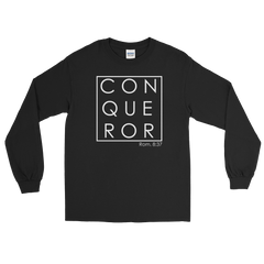 Conqueror Long Sleeve T-Shirt