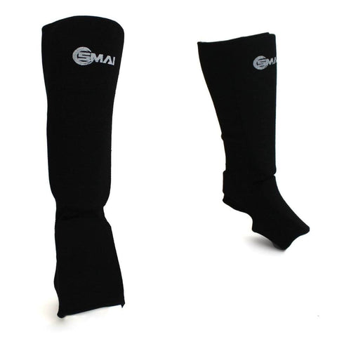 Cloth/ elastic instep guard