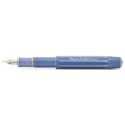 Kaweco AL Sport Fountain Pen Stonewashed Blue - noteworthy