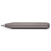 Kaweco AL Sport Ballpen Anthracite| Noteworthy Stationery ,Canada