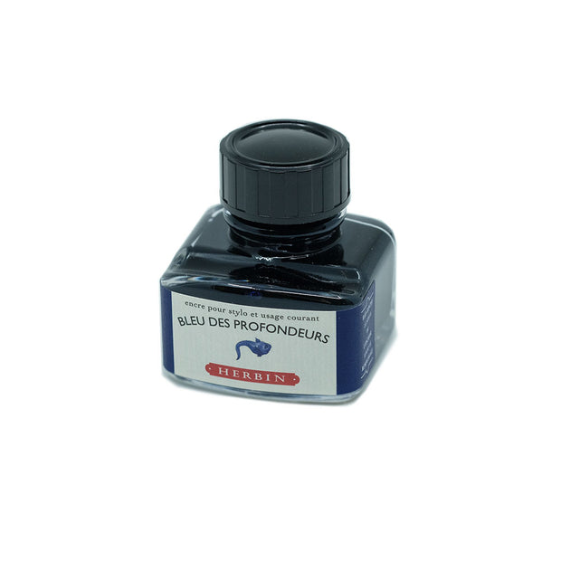 J. Herbin Bleu Des Profondeurs (Blue of the Depths) Ink in Canada