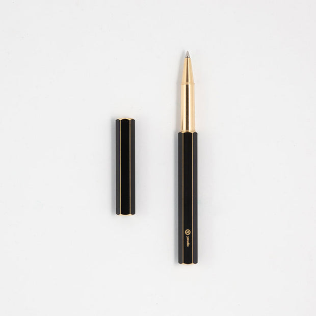 ystudio Brassing Rollerball - noteworthy