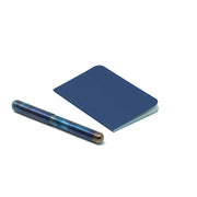 Raymay Card Size 2021 Monthly Diary - Blue