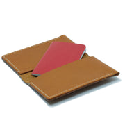 Raymay Card Size 2021 Monthly Diary - Red