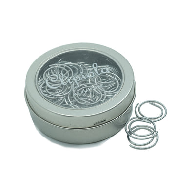 Clipiola, Circular Paper Clips - noteworthy