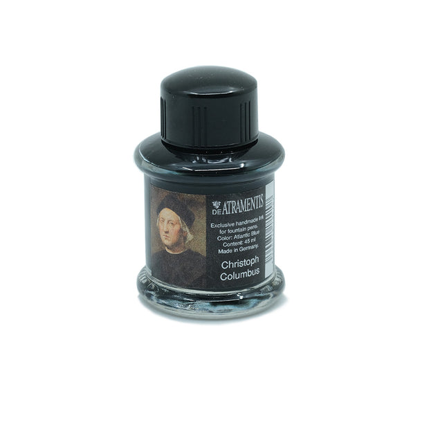 De Atramentis Fountain Pen Ink, Christoph Columbus - 45ml