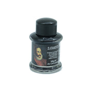 De Atramentis Fountain Pen Ink, Miguel de Cervantes - 45ml