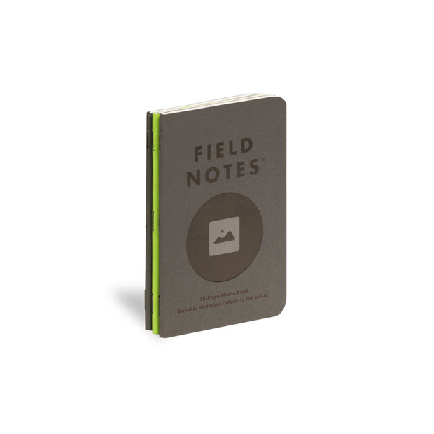 Field Notes Vignette