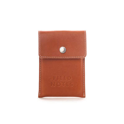 Field Notes Pony Express Leather Pouch - noteworthy
