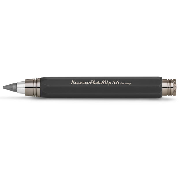 Kaweco Sketch Up Pencil 5.6mm, Matte Black