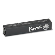 Kaweco Skyline Sport Fountain Pen, Grey - F (Fine Nib)