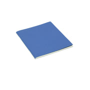 Kunst & Papier Soft Cover Sketchbook blue covers