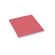 Kunst & Papier Soft Cover Sketchbook red covers