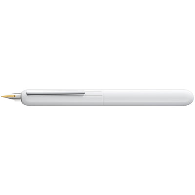 Lamy Dialog 3 Fountain Pen, Fountain Pen - F (Fine)