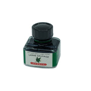 J. Herbin Lierre Sauvage (Wild Ivy) Fountain Pen Ink Bottle - 30ml