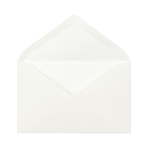 MD Cotton Envelope Sideways - Pack of 8