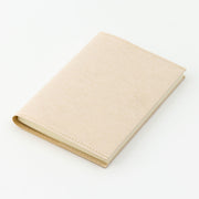 Midori Cover for MD Notebook A6 in paper