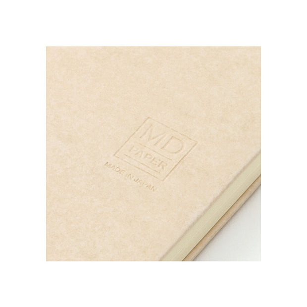 Midori Cover for MD Notebook B6 Slim in paper
