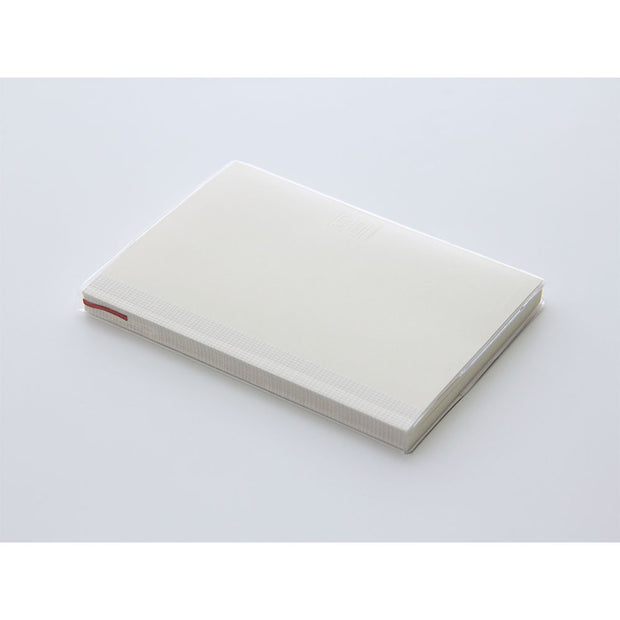Midori Cover for MD Notebook A6  in transparent film