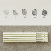 Midori MD Pencil Drawing Kit - noteworthy