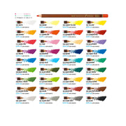 Mitsubishi Uni Pericia Color Pencil Set of 12