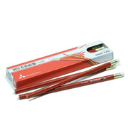 Mitsubishi 2451 Vermilion Pencil - Set of 12