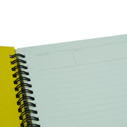 Maruman Mnemosyne N199A Notebook - A4 - noteworthy