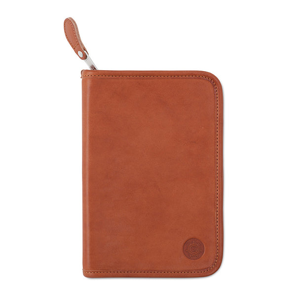 Sonnenleder Nils Leather Pencil Case