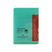 Traveler's Notebook Clear Folder 2021 for Passport Size