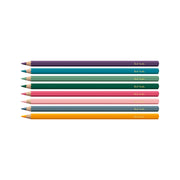 Caran D´Ache + Paul Smith Supracolor Soft Aquarell - Box of 8