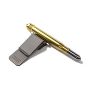 Traveler´s Notebook Pen Holder 015, Small - noteworthy