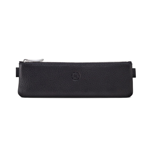 Sonnenleder Boldt Leather Pencil Pouch - noteworthy