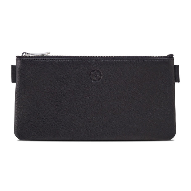Sonnenleder Busch Leather Pencil Pouch - noteworthy