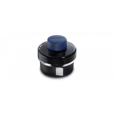 LAMY T52 Ink Bottle, 50ml - Black-Blue