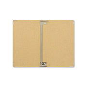 Traveler´s Notebook Refill 011 (Binder) for Regular Size Refills - noteworthy
