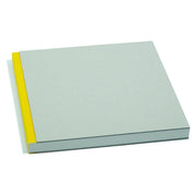 Kunst & Papier Square Binderboard Sketchbook, Hardcover (8.25in x 8.25in) - noteworthy