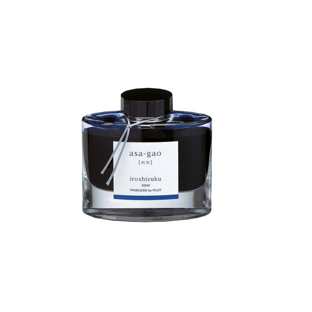 Pilot Iroshizuku Asa-gao Ink (Morning Glory)