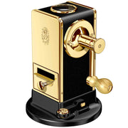 El Casco Desk Pencil Sharpener - Gold and Black