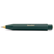 Kaweco Classic Sport Push Pencil 0.7mm Green - noteworthy
