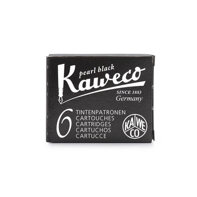 Kaweco Ink Cartridges - noteworthy
